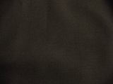 Dark Gray Poly Wool Suiting Fabric # 3F-246