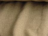 Italian Taupe Grey Stretch Dress Fabric #NV-540