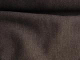 Grey Heavy Wool Fabric #WL-365