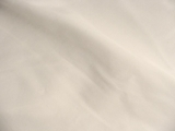 Cream Rayon Fabric with Interfacing #-NV-736