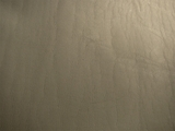 Taupe Faux Leather Fabric # K-489