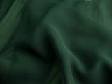 Spruce Green Chiffon Fabric # RR-91