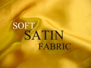Soft Satin Fabric