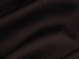 Black Heavy Dress Fabric #3F-68
