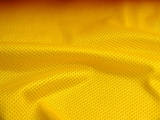 Yellow Novelty Knit Fabric #UU-347