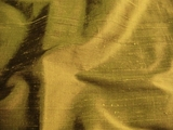 Goldenrod Pure Silk Dupioni Fabric UU-346