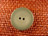 Designer 2 hole Buttons 1 1/8 inches Sage Green #Bpiece-251