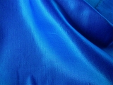 Bright Blue Evening Wear Fabric # K-597