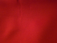 Red Crepe Fabric # NV-668