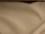 Italian Beige Washable Wool Suiting Fabric #UU-17