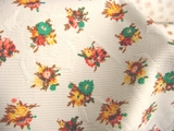 Floral Textured Pure Cotton Print #05-RR-17