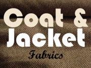 Coat & Jacket Fabric