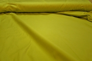 Sateen Cotton Spandex Lime Green Fabric # K-114