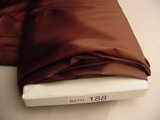 20 yards Brown Lining Fabric #BATH-188
