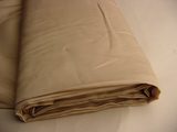 20 yards Light Beige Lining Fabric #BATH-201