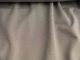 Grey Italian Stretch Knit Fabric # NV-695