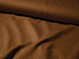 Dark Taupe Gabardine Fabric 2 yards