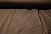 Dark Tan Gabardine Pants Fabric #NV-346