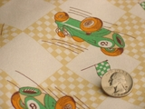 Flannel Child Cotton Fabric #K-81