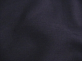 Navy Designer Textured Curtain Fabric # UU-656