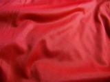 Red Sheer Tricot Fabric # K-520