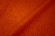 Autumn Red Orange Wool Flannel #NV-702