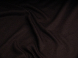 Black Silky Soft Knit Fabric #UU-16