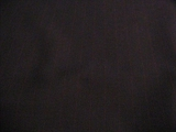 Navy Pinstripe Wool Fabric