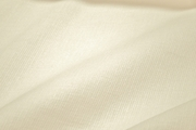 Natural White Pure Cotton Small Wale Corduroy Fabric NV-261