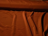 Medium Brown Fine Sheen Textured Dress Fabric #NV-216