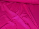 Magenta Washable Knit Fabric #NV-36