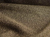Black Tan Suiting Fabric #3F-103
