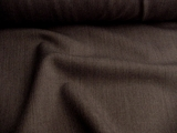 Grey Wool Suiting Fabric # WL-47