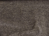 Italian Textured Grey Wool Fabric # WL-94