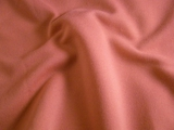 Mauve Pink Washable Knit Fabric # 3F-411