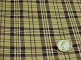 Cotton Flannel Fabric #K-110