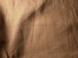 Khaki Linen Look Fabric # K-528