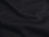 Navy Wool Twill Fabric # UU-515
