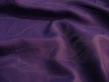 Purple Medium Weight Rayon Acetate Fabric