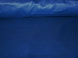 Blue Broadcloth Sheen Fabric #NV-91
