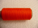 500 yard spool thread Red Orange #-Thread-11