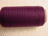 500 yard spool thread Purple #-Thread-125