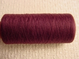500 yard spool thread Wine #-Thread-126