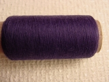 500 yard spool thread Blue Purple #-Thread-136