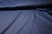 Yale Blue Fine Cotton Shirting Fabric #NV-299