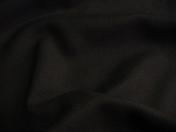 Deep Dark Navy Designer Wool Suiting Fabric # 3F-200