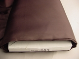24 yards Dark Grey Lining Fabric #BATH-253