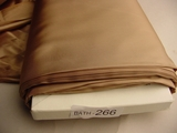 25 yards Summer Tan Lining Fabric #BATH-266