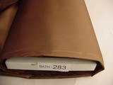 15 yards Taupe Lining Fabric #BATH-283
