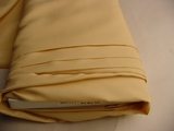 12 yards Light Tan Lining Fabric #BATH-326